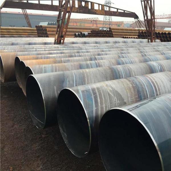 丰城环氧煤沥青防腐钢管厂家 输水用螺旋钢管