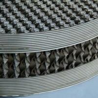 金属丝网填料,化工填料,波纹填料,不锈钢波纹填料,丝网填料