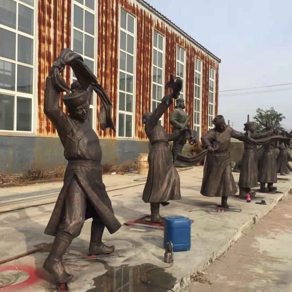 沈阳不锈钢雕塑公司