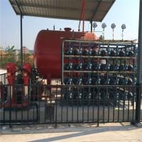 D4/15-9消防气体顶压给水设备