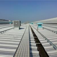 日鑫DWT系统低噪声屋顶风机