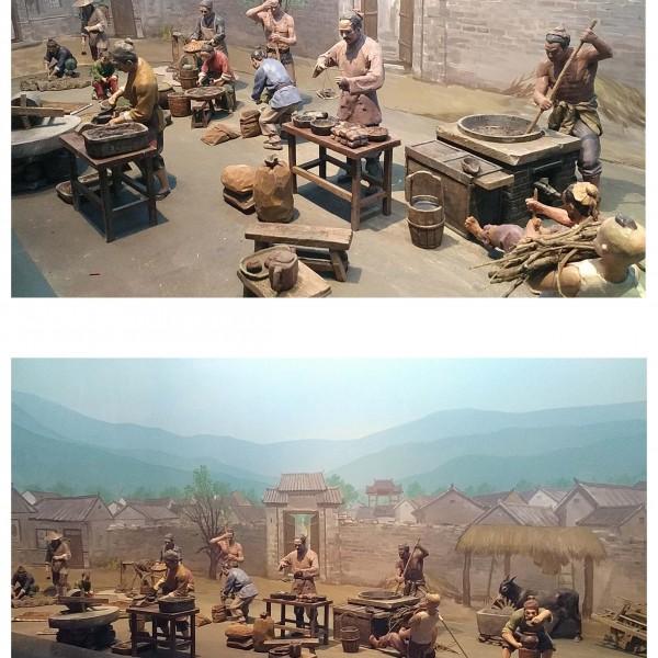 沈阳锻铜雕塑公司