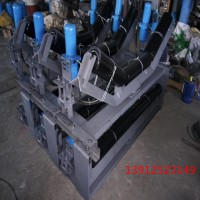 带式输送机液压调偏装置厂家