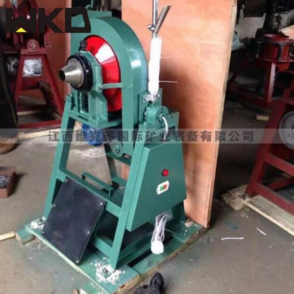 XMQ锥形球磨机规格型号 XMQ240*90锥形球磨机现货