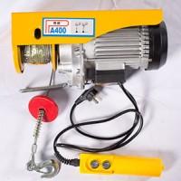 微型电动葫芦价格-小吊机微型电动葫芦-东弘起重