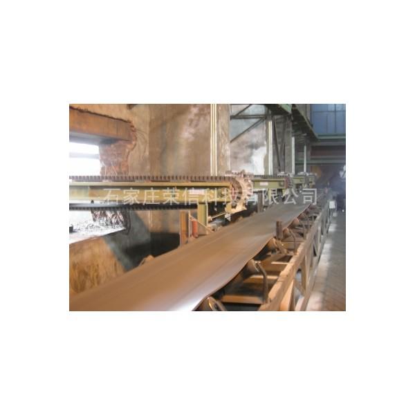 粉体自动计量铜冶炼配料系统