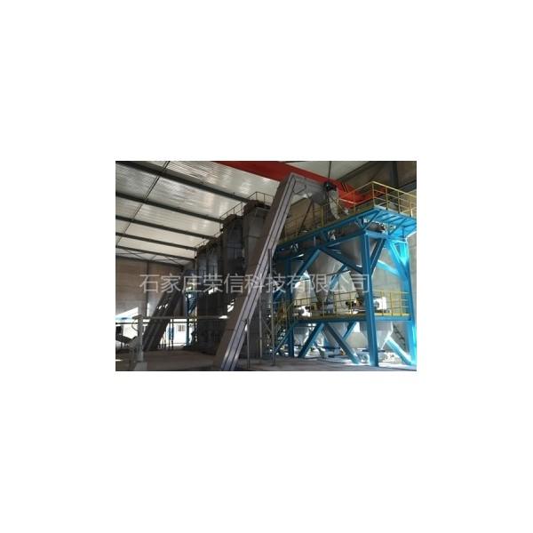 粉体自动计量钼冶炼自动配料系统