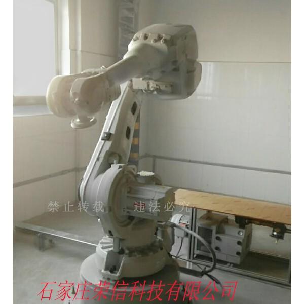 配料系统工业机器人