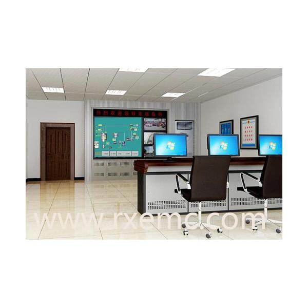 配料系统整厂智能监控管理系统