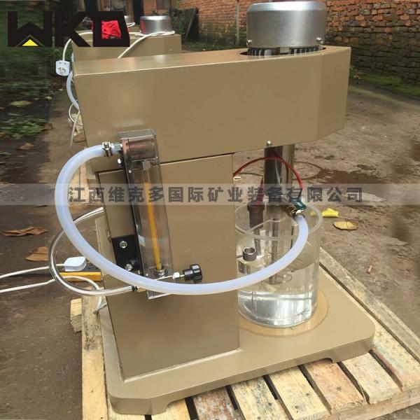 小型金矿浸出搅拌设备 选矿浸出搅拌机 充气变频浸出搅拌机厂家