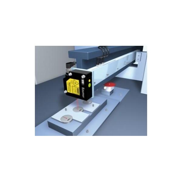 粉体自动计量高精度检重和测高系统
