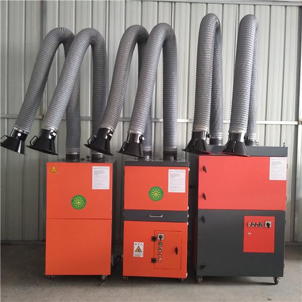 南阳移动式焊接烟尘净化器厂家型号齐全-免费咨询