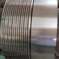 410不锈钢带可冲孔 工厂直销