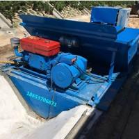 梯型灌溉水渠道混凝土浇筑一次成型机 沟渠成型机