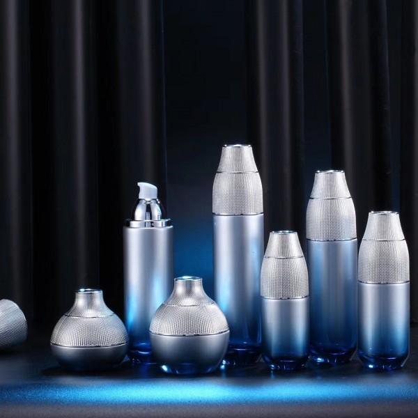 安瓶厂家 玻璃膏霜瓶生产厂家 拉管瓶厂家