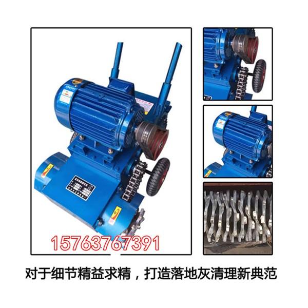 山东济宁混凝土路面清渣机 小型手推式多功能小型拉毛机保质保量