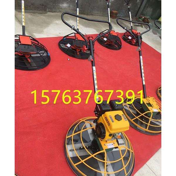樓面地坪手扶式抹光機價格 水泥砼收邊機 重型收面機誠信銷售