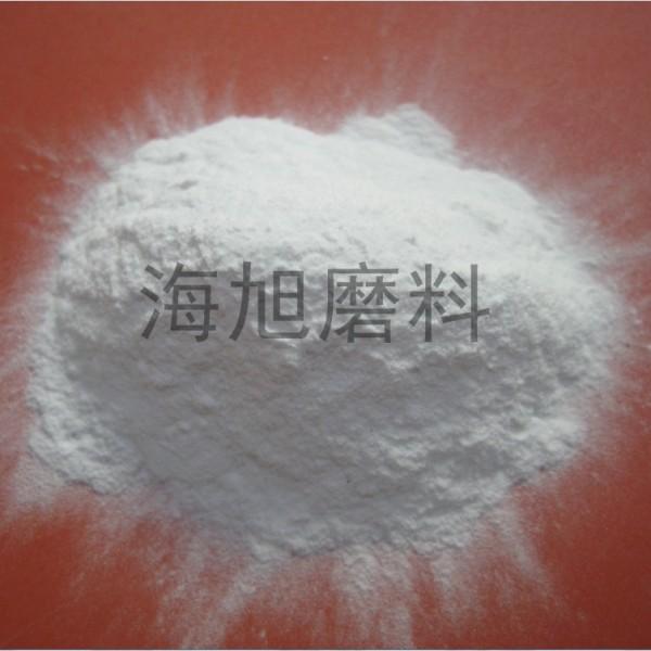 白色/电熔氧化铝微粉用于生产平板/管式陶瓷膜