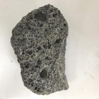 优质火山石 火山石颗粒 火山石滤料 火山石基质