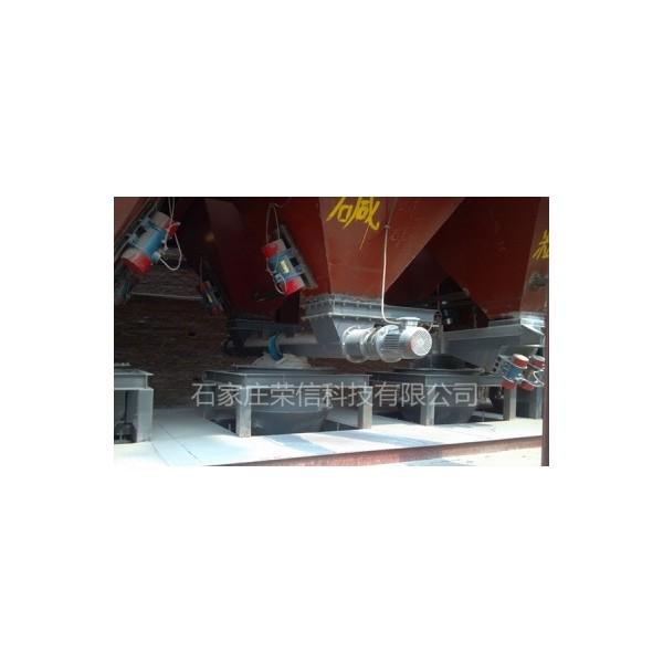 自动配粉系统玻璃自动配料系统