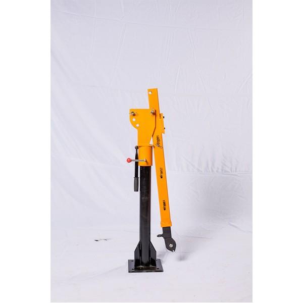东弘吊运机-单相吊运机小型起重吊机-车载吊机