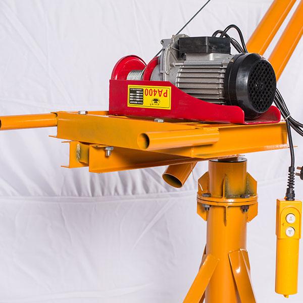吊运机东弘起重-小型起重微型电动葫芦-快速微型电动葫芦
