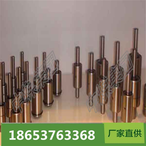 水泵轴连轴承厂家选用高碳铬轴承钢