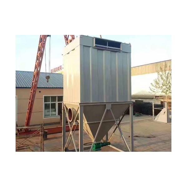 德惠HMC型脉冲单机袋式除尘器 厂家直售 专业现场安装