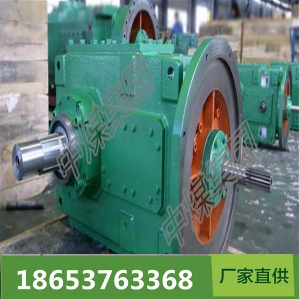 40T刮板机用减速机实用性强使用范围广