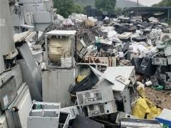 泉州恒鑫废旧物品高价回收 福建废旧物品回收公司电话