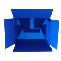山东润平塑业有限公司pp中空板,塑料板,垫板隔板,包装箱盒