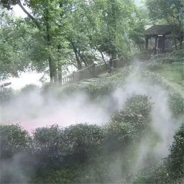 水池人造雾万博manbetx手机版厂家 景观冷雾万博manbetx手机版优质供应商