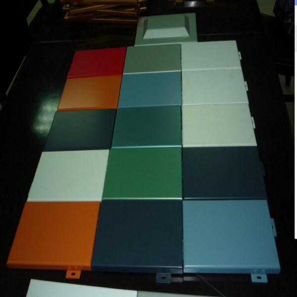 北京铝单板厂家供应2.5-3mm幕墙铝单板