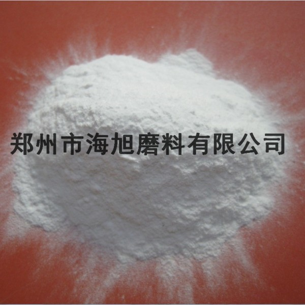 环保型陶瓷分离膜生产用电熔氧化铝微粉W10W14W20W28