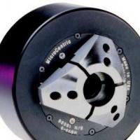 Micro-centric独特的膜片式设计卡盘