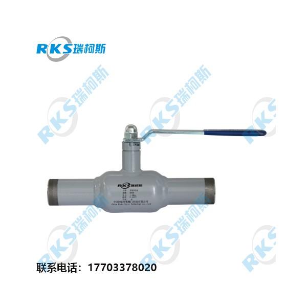 鑄鋼球閥手柄式全焊接球閥特性