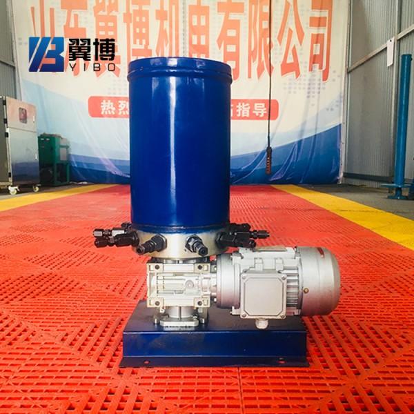 自動潤滑系統 潤滑泵 潤滑裝置主機
