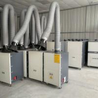 打磨除尘净化设备优选品质 投入低 更环保