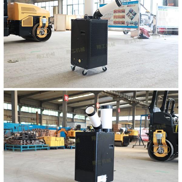 工业冷风机 工业冷风机 养殖场专用冷风机 大效率制冷设备
