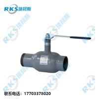 瑞柯斯丝扣全焊接球阀质量精湛-构造简单-免维护