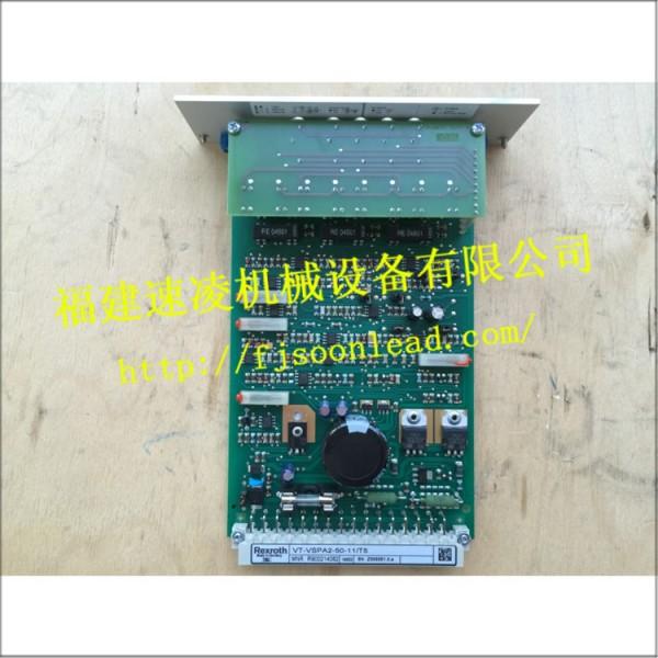 力士乐\放大板\VT-VSPA2-50-11 T5