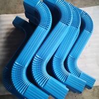 天津杜经理直供洛阳工程金属彩钢雨水管金属落水管配S弯头