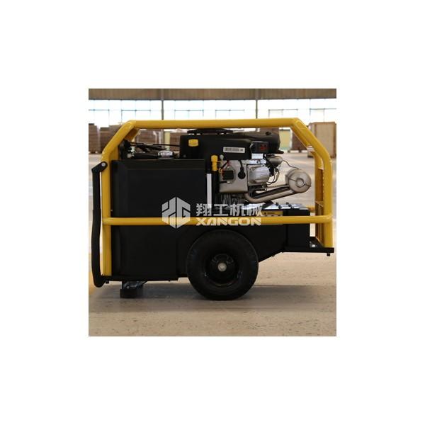 液压动力站为液压系统中提供液压动力的泵站
