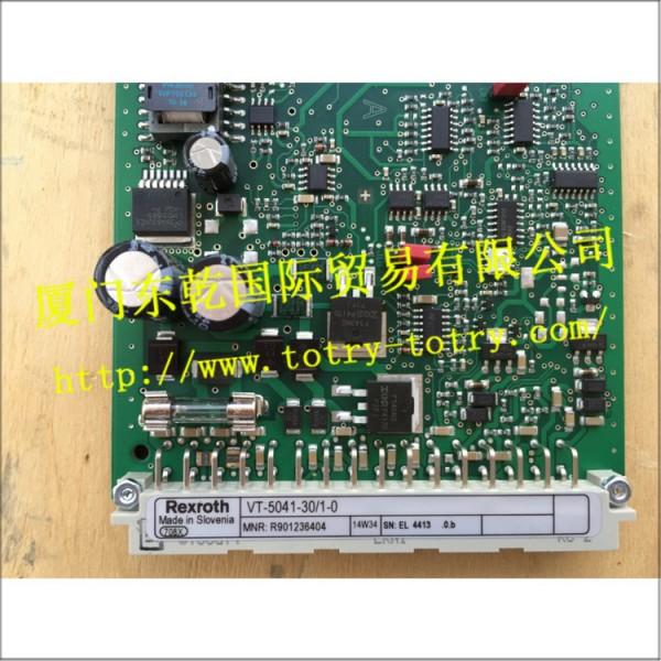 力士乐放大板\VT-5041-30 1-0