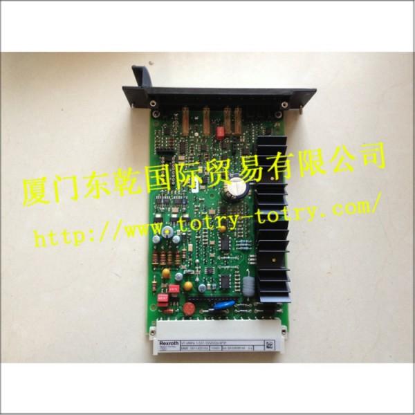 力士放大板\VT-VRPA1-537-10V0 QV-RTP
