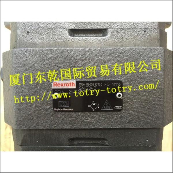 力士乐\内啮齿轮泵\PGM4-300 40RA11VU2