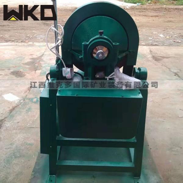 XMQ150*50锥形球磨机 实验室球磨机 实验用矿石球磨机