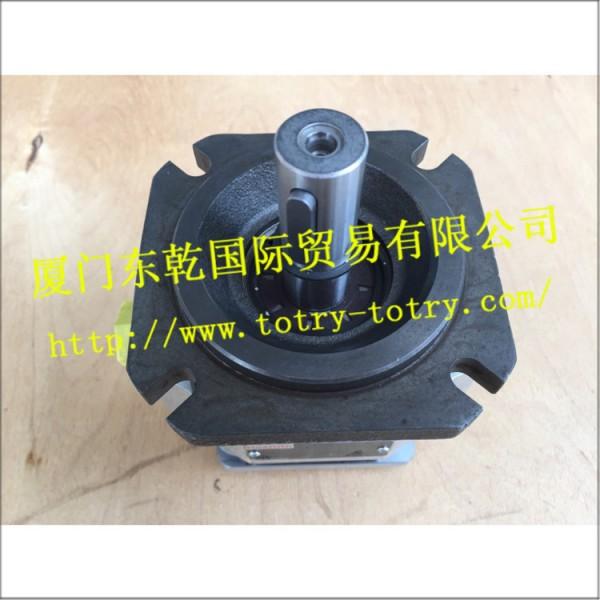 内啮齿轮泵\PGF2-22 006RE01VE4