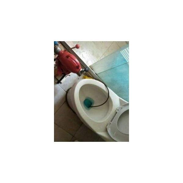 官田村疏通厕所地漏马桶厨房 下水道水龙头管道维修