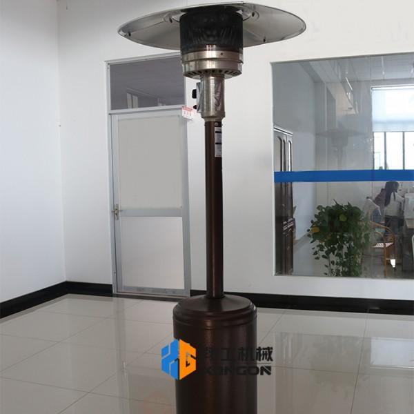 燃气暖风机伞形暖风机养殖暖风设备大棚保暖